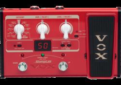 Vox SL2B - Voir en grand