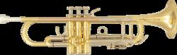 Trompette SML Paris  TP500 - Voir en grand