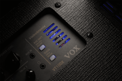 Ampli Vox VT100X-3 - Voir en grand