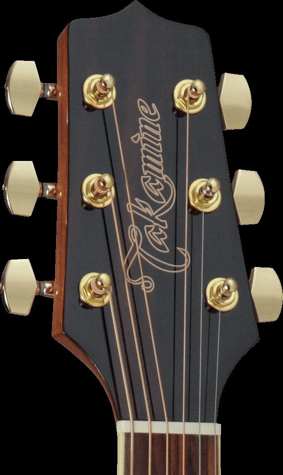 Guitare folk Takamine G50 - Voir en grand