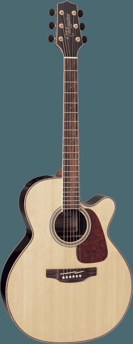 Guitare folk GN93CENAT - Voir en grand
