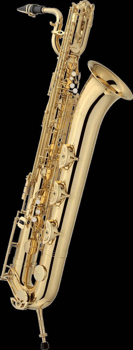 Sax Jupiter Baryton Série 1000 JBS1000 - Voir en grand