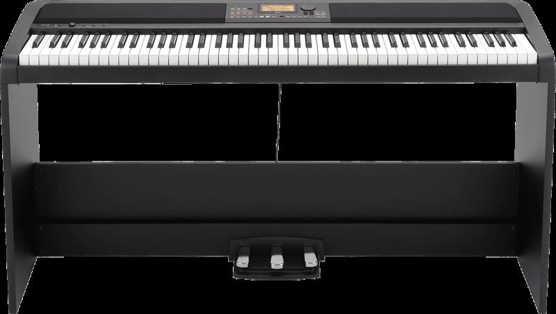 Piano numérique Korg XE20-SP-4 - Voir en grand