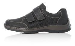 Chaussures RIEKER 05350 Noir