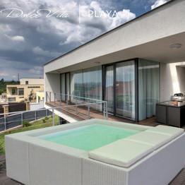 Mini piscine dolce vita playa piscines laghetto - Piscine laghetto playa ...