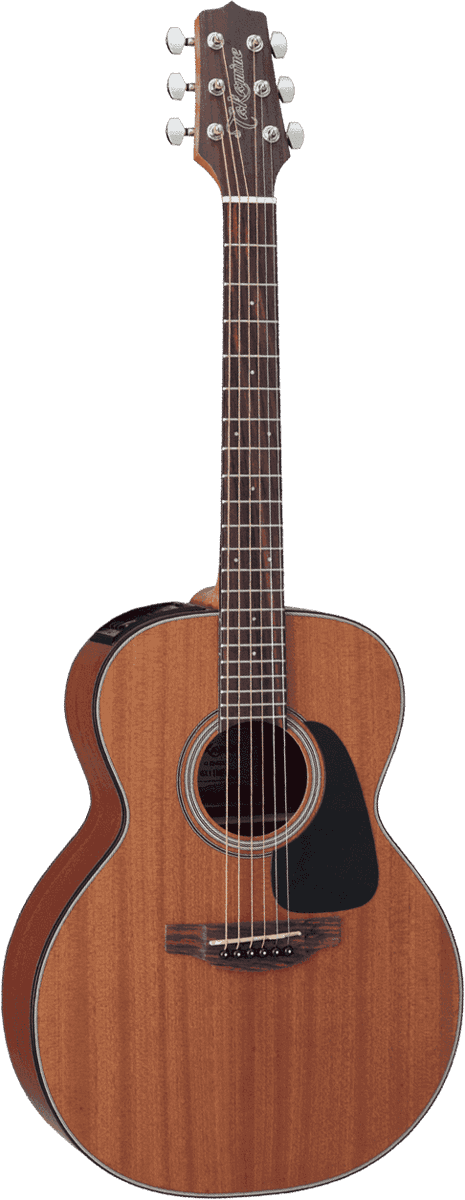Guitare folk Takamine GX11MENS mini - Voir en grand