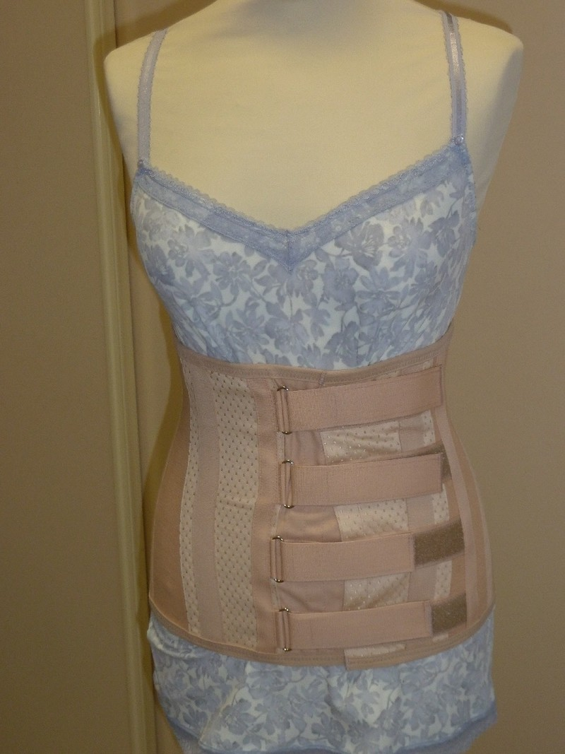 Corsets Et Gaines Sur Mesure Coutil Ales Medical