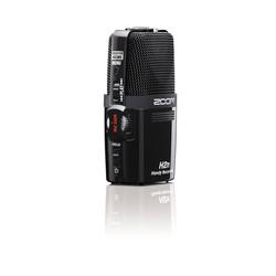 Enregistreur numérique ZOOM H2N-2 - Voir en grand