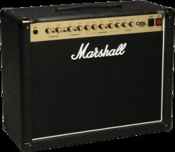 Ampli Marshall DSL40COMBO - Voir en grand