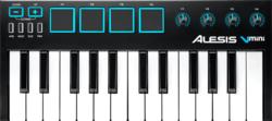 Clavier maître Alesis VMINI-3 - Voir en grand