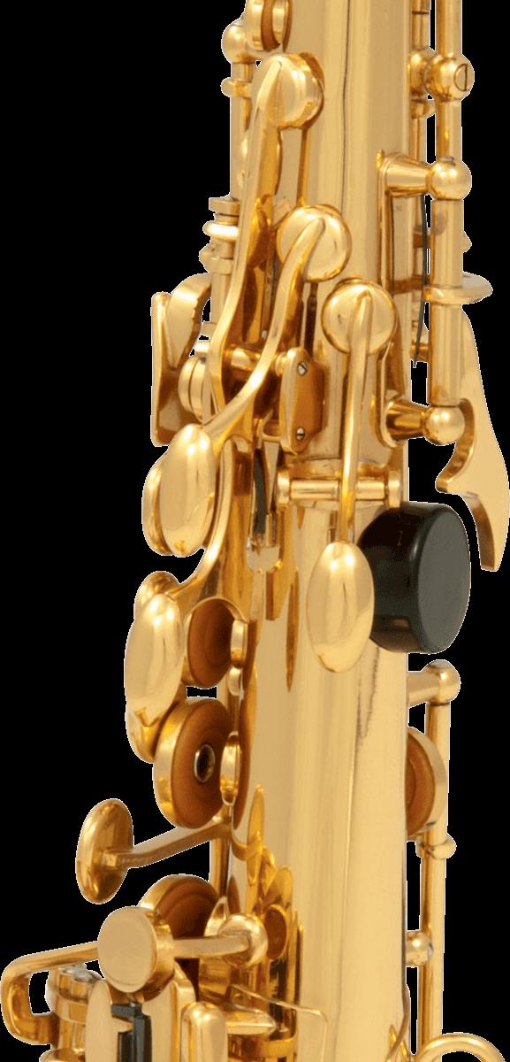 Sax Soprano courbe SML Paris SC620-3 - Voir en grand