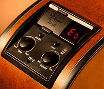 Guitare folk Takamine GD10CENS-2 - Voir en grand