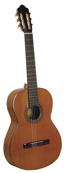 Guitare ESTEVE 3ST63 7.8 - Voir en grand