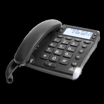 MAGNA 4000 - TELEPHONES DORO - CEVENNES AUDITION - Voir en grand
