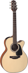 Guitare folk Takamine GX18CENS Mini - Voir en grand