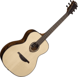 Guitare folk Lâg T318A - Voir en grand