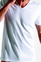 Tee-shirt pur coton EMINENCE - Benoit Abbaye - Voir en grand