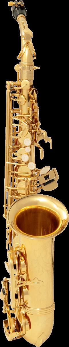 Sax alto SML Paris A420-II-2 - Voir en grand