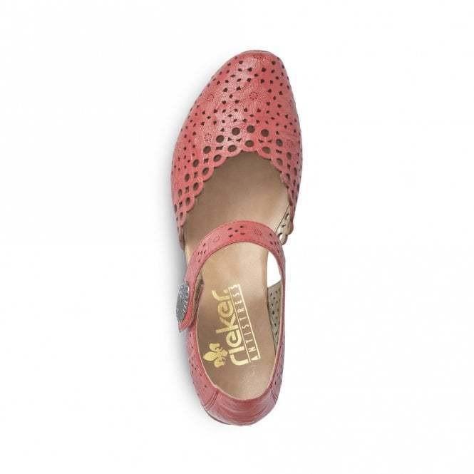 Chaussures RIEKER 43753 33
