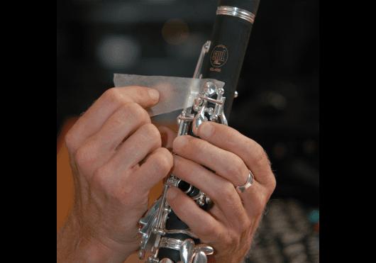 Clarinette SML Paris en Sib CL400-2 - Voir en grand