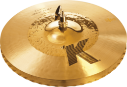 Pack Cymbales K Custom K1250-I7-2 - Voir en grand