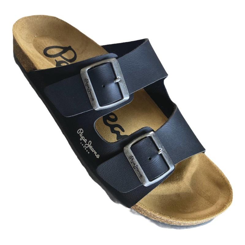 Sandales Bio PEPE JEANS PMS90090 - Voir en grand