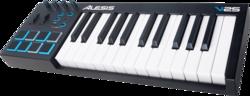 Clavier maître Alesis V25 - Voir en grand