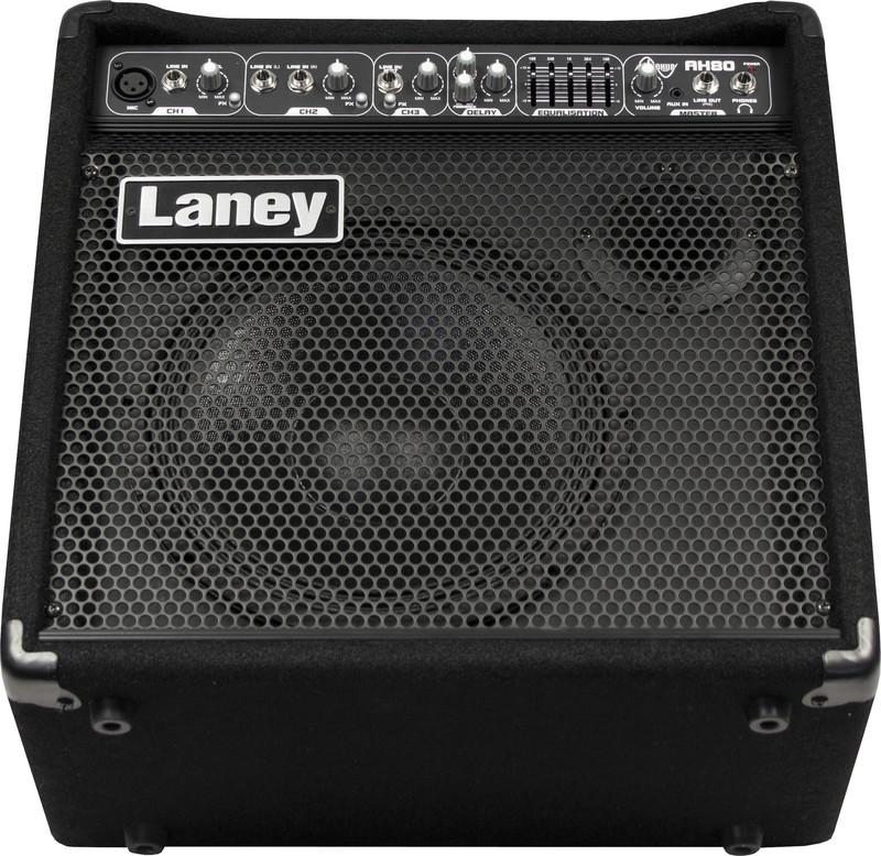 Ampli Laney AH80-2 - Voir en grand