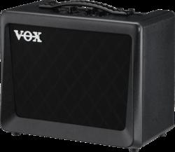 Ampli Vox VX15-GT-5 - Voir en grand