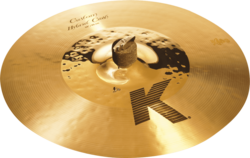 Pack Cymbales K Custom K1250-I7-3 - Voir en grand