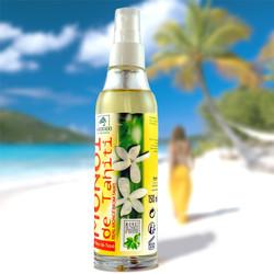 VERITABLE MONOÏ DE TAHITI - SOINS DE LA PEAU - Chlorophylle - Voir en grand