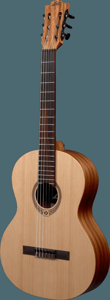 Guitare classique GSM OC7-3 - Voir en grand