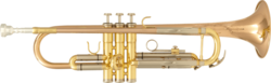 Trompette SML Paris  TP600 - Voir en grand