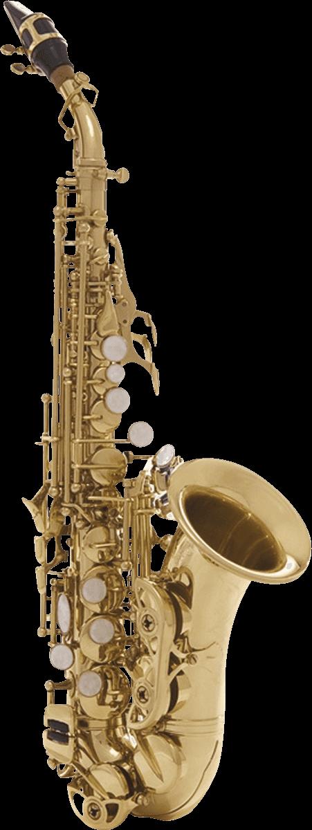Sax Soprano courbe SML Paris SC620 - Voir en grand