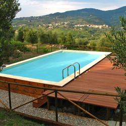 concept dolce vita gold piscines laghetto. Black Bedroom Furniture Sets. Home Design Ideas