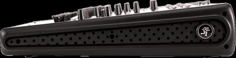 Console de Mixage Mackie PROFX-2 - Voir en grand