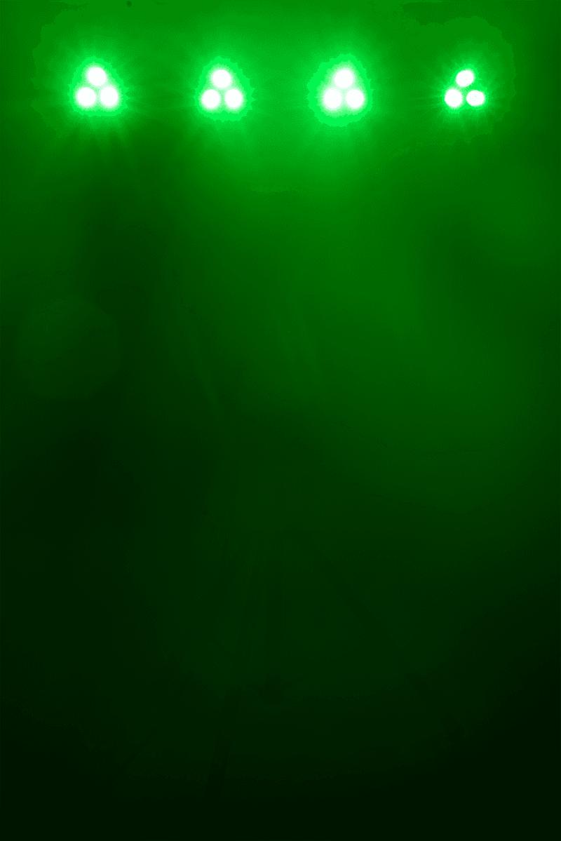 Projecteurs sur Barre STAGE-BAR-5 - Voir en grand