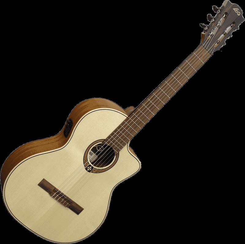 Guitare classique OC88CE -2 - Voir en grand