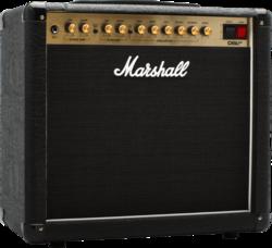 Ampli Marshall DSL20COMBO - Voir en grand