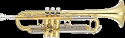 Trompette Jupiter JTR1100Q - Voir en grand
