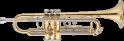 Trompette Jupiter  JTR701Q - Voir en grand