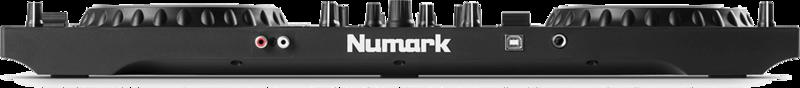 Contrôleur Numark MIXTRACKPROFX-4 - Voir en grand