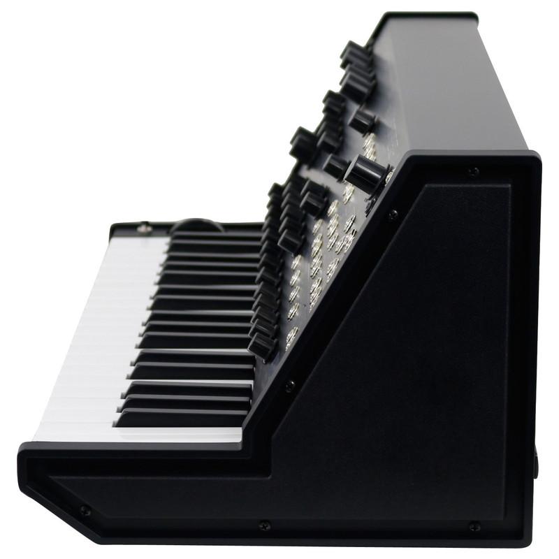 Synthétiseur Korg MS20-MINI-6 - Voir en grand