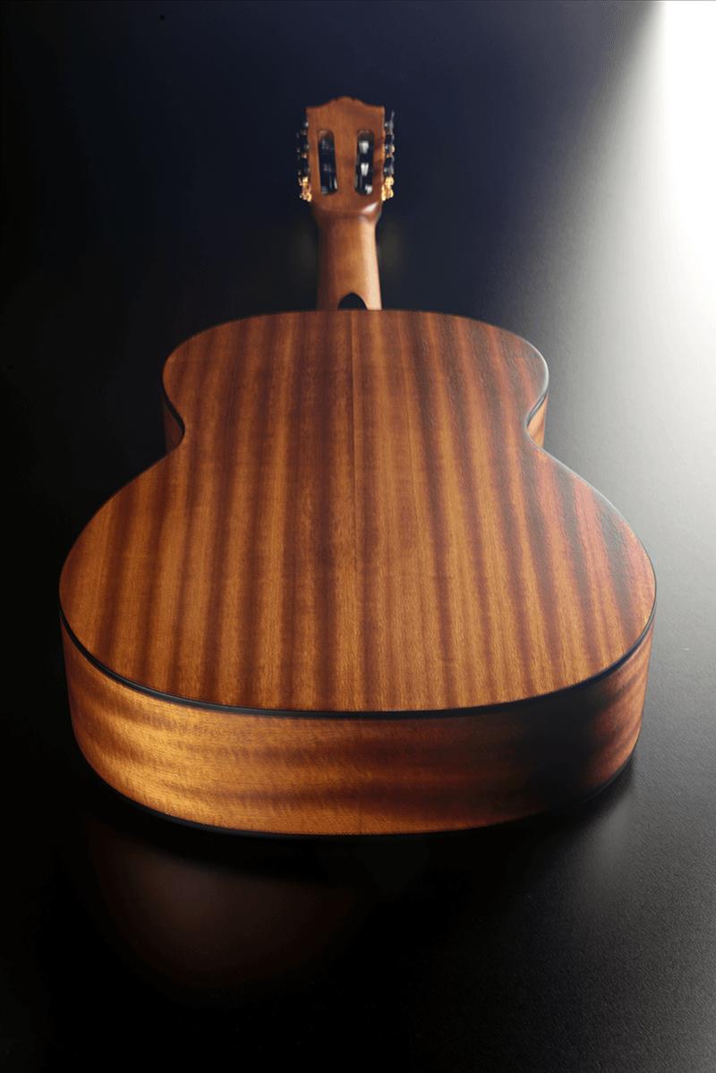 Guitare classique GSM 7 & GAUCHER-3 - Voir en grand