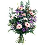 Bouquet long - Bouquets longs - DENI'S FLEURS - Voir en grand