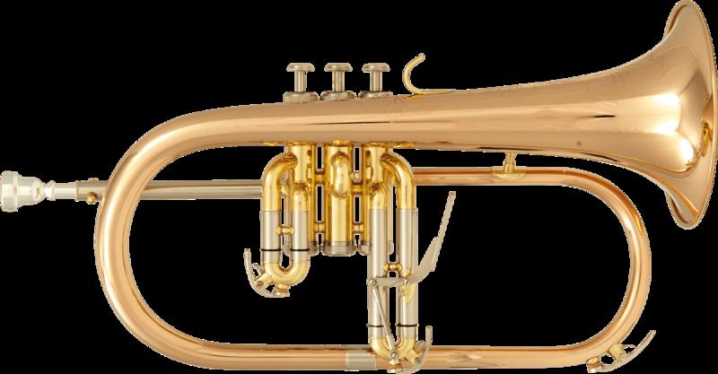 Bugle SML Paris BU600 - Voir en grand