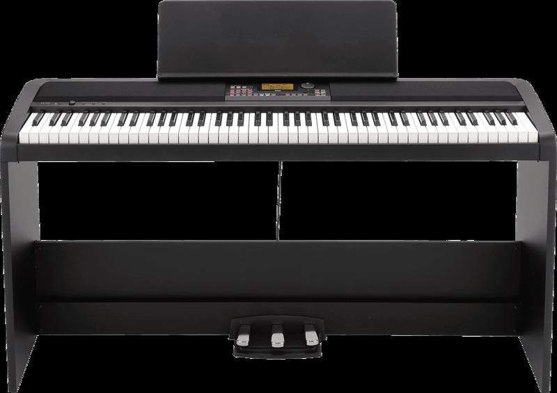 Piano numérique Korg XE20-SP-2 - Voir en grand