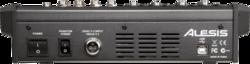 Table de mixage Alesis MM8USBFX-3 - Voir en grand