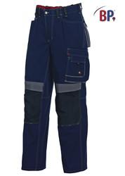 Pantalon de travail avec genouillères BP Comfort Plus