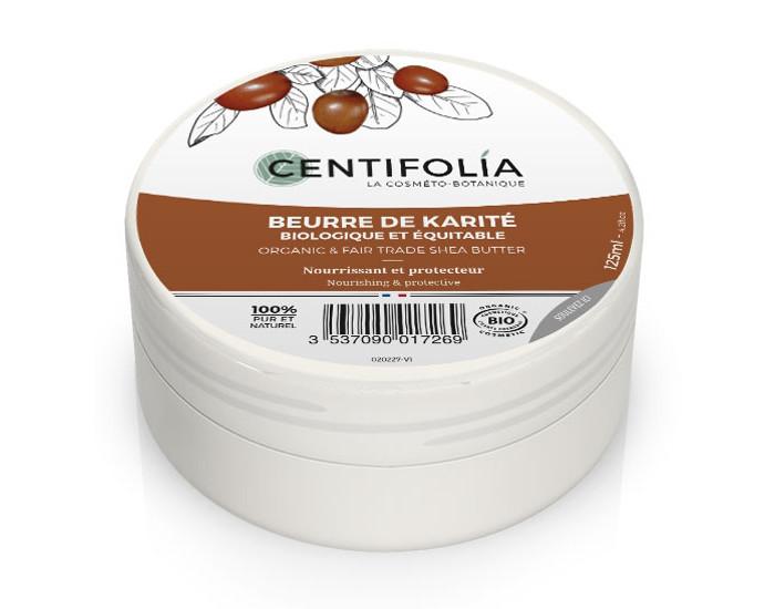 beurre de karité - Voir en grand